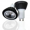 Lampe led 3w type dichroïque